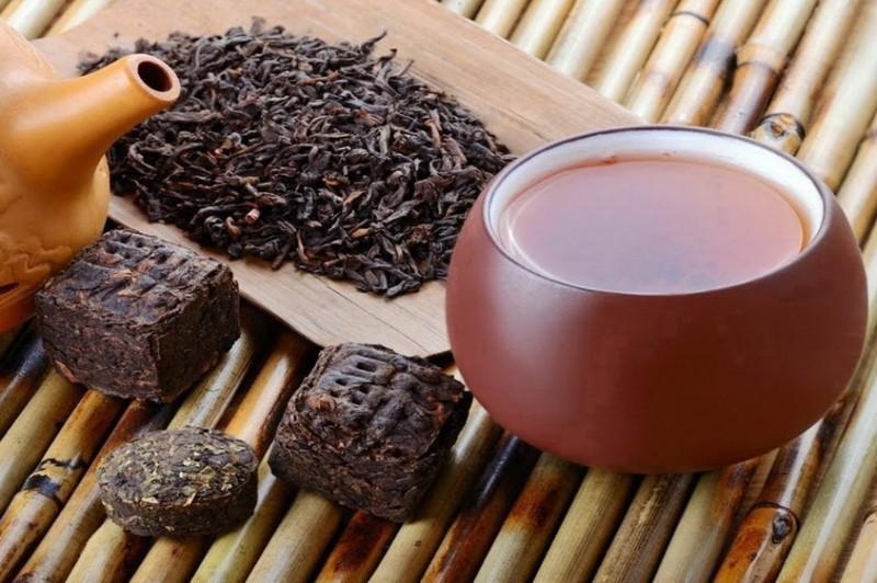 Пуэр – за что его обожают чаеманы