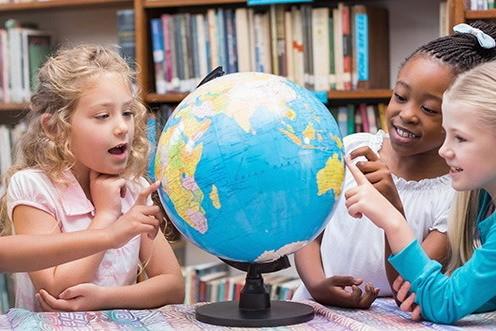 KidsVisitor знает, куда пойти с детьми в Киеве