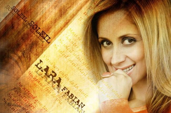 Концерт Лары Фабиан в Киеве 2018