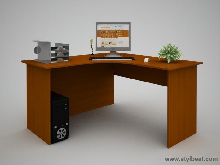 Офисные столы - советы по выбору от магазина StylBest