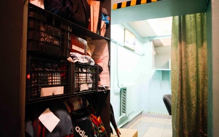 Утюг и зубные протезы: какие вещи теряют пассажиры в киевском метро