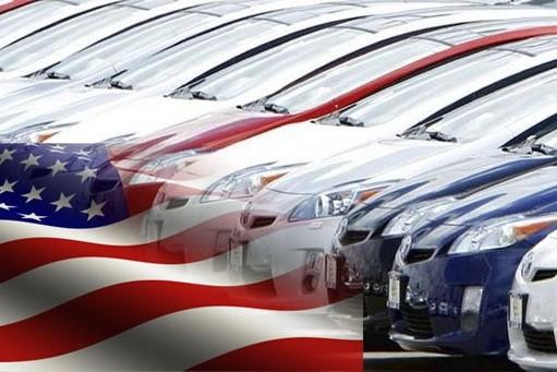 Авто из США можно купить и в кредит