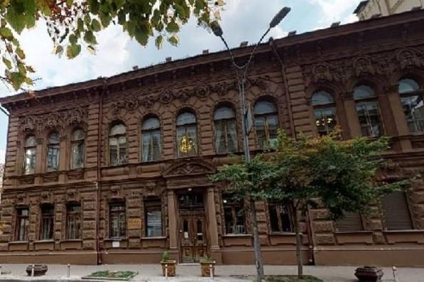 Шоколадный дом в Киеве можно посетить виртуально