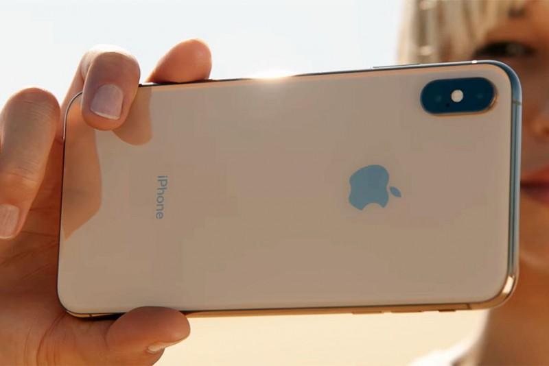 IPhone XS — совершенство в каждой детали