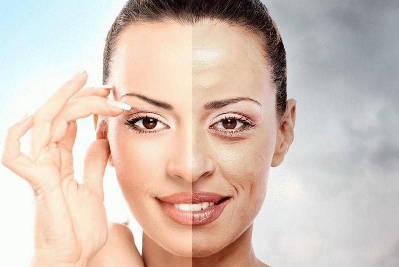 Пилинг тела в косметологии - чем полезен?