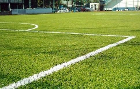 В 66 киевских школах обустроят поля для мини-футбола