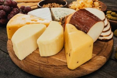 На улице Десятинной пройдет самый большой сырный маркет