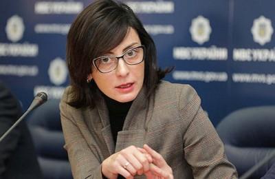 Деканоидзе: в Киеве вырос уровень преступности