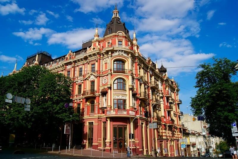 В феврале киевлян приглашают на бесплатные экскурсии по столице