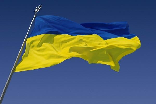 В Киеве установят самый большой флаг Украины