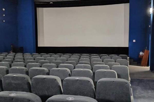 Кинотеатр «Старт» на Березняках открылся после реконструкции