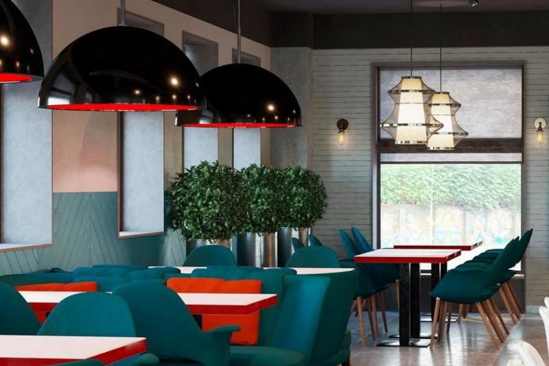 Partner Design: украинцы ходят в кафе за эмоциями