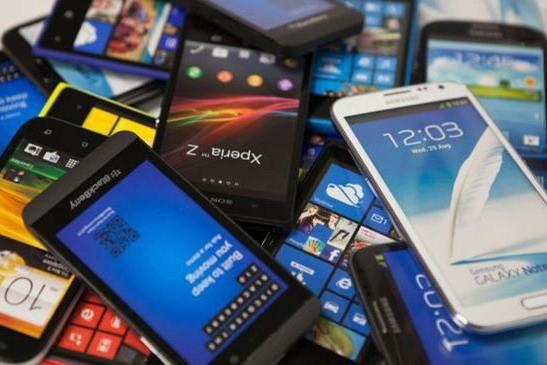 Выбор бюджетного смартфона