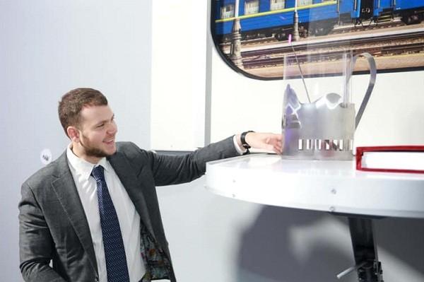 300 тысяч гостей: выставку «Ukraine Wow» продлили до конца марта