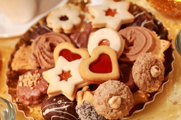 Польза печенья для организма