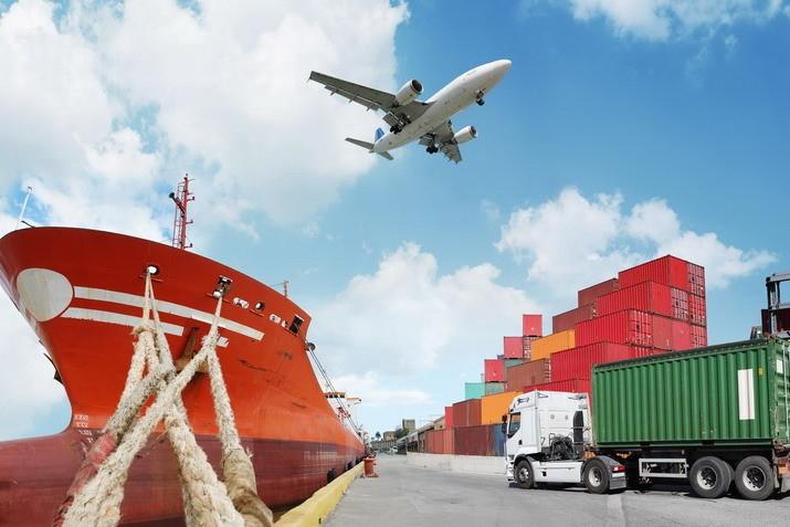 Trans-Agent: быстрая доставка грузов из Китая и Америки
