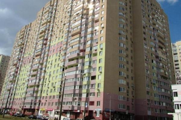 К концу года начнется паспортизация столичных жилых домов