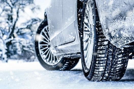 Как выбрать зимние шины на свое авто?