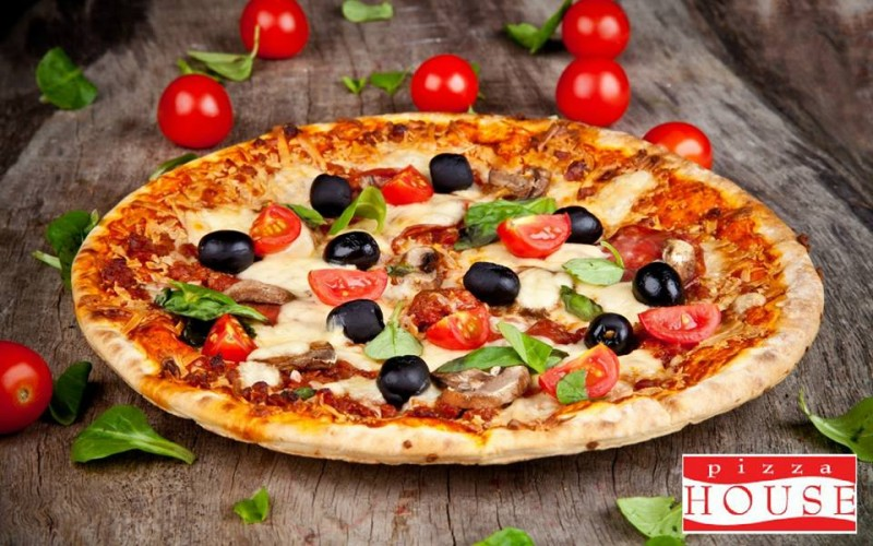Доставка пиццы в Киеве: преимущества компании Пицца Хаус