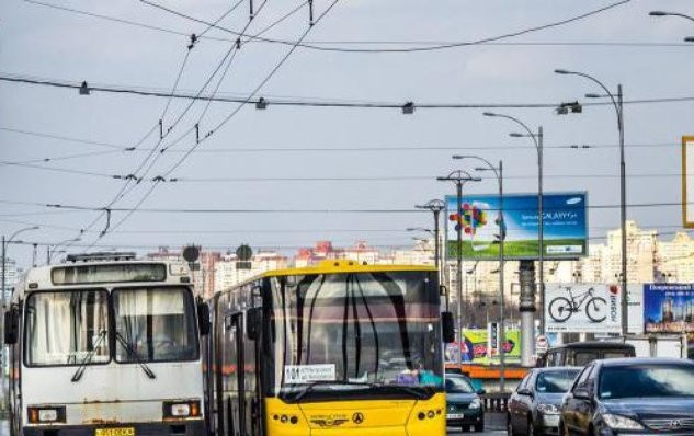 Петиции за январь: отказ от маршруток и повышение скорости на некоторых дорогах