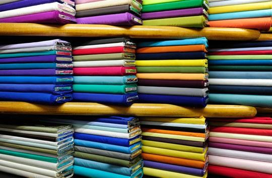 Основные виды интерьерного текстиля