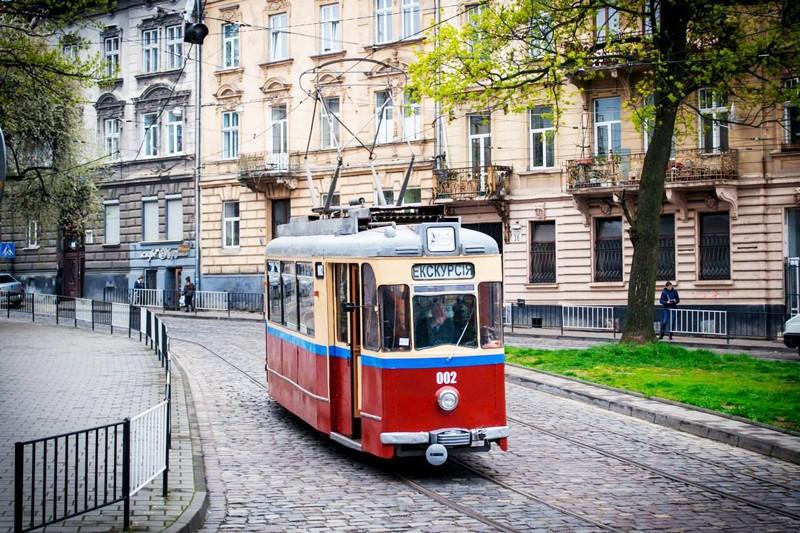 «Сказочный Трамвайчик» для детей снова начал работать