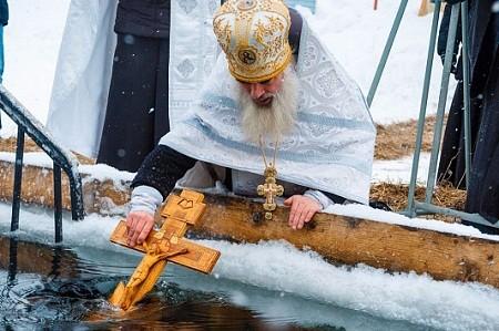 В музее «Мамаева слобода» отпразднуют Крещение по-казацки