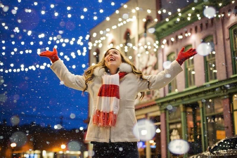 В центре Киева пройдет празднование Рождества: локации