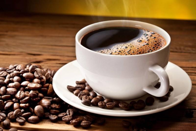 На арт-заводе «Платформа» пройдет фестиваль кофе