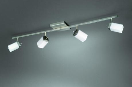 Спотовые светильники: область применения и собенности выбора