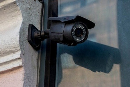 Система видеонаблюдения Киева пополнится 600 новыми камерами