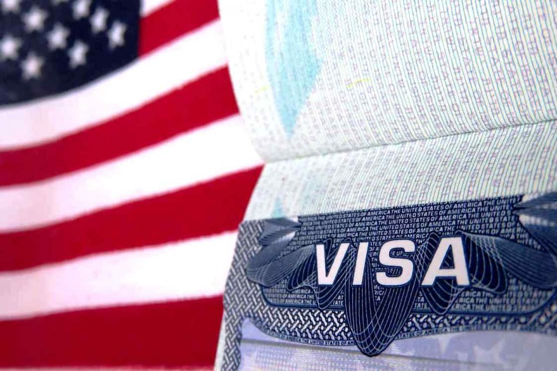 Виза в США - как получить? как подготовить документы?