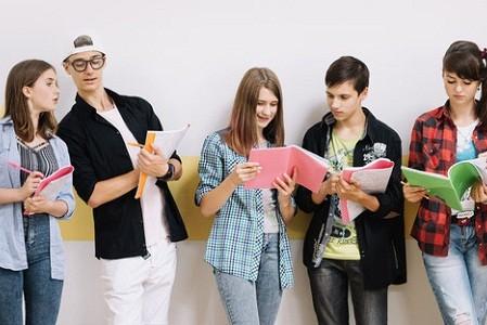 В Шевченковском районе столицы появится бесплатный коворкинг для студентов