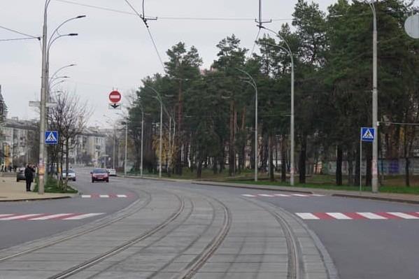 «Бархатный путь»: по ул. Алматинской запустят современные трамваи