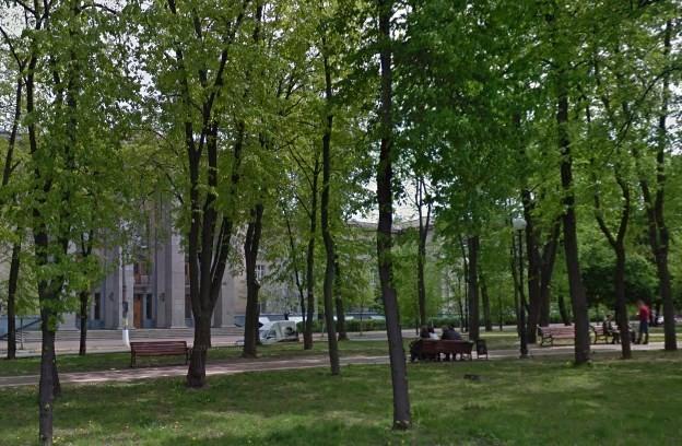 Киевскому скверу могут присвоить имя Бориса Немцова
