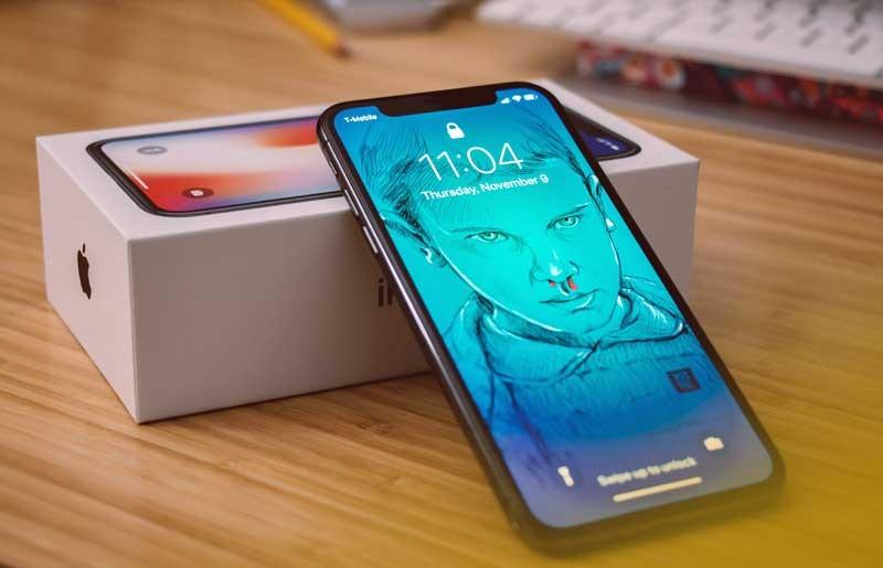 iPhone X - особенности и преимущества десятой модели айфон