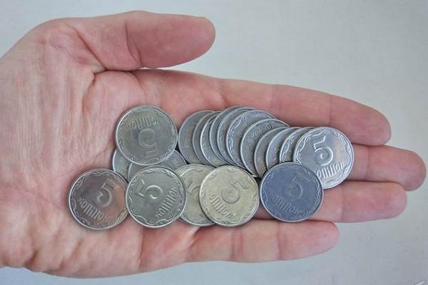 В Киеве создадут скульптуру из монет