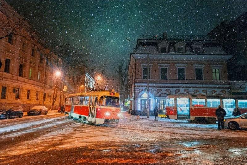 Новогодние ограничения движения: какие дороги будут перекрыты зимой?