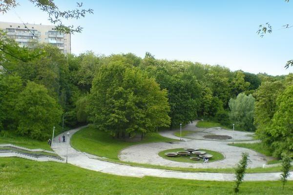 В столице обновят Соломенский ландшафтный парк