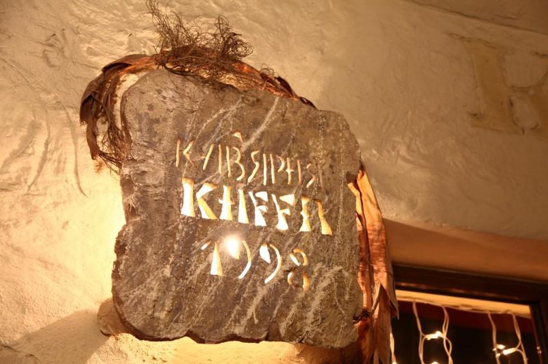 Кофейня Kaffa ‒ лучшая кофейня в Киеве