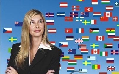 Профессиональные услуги бюро переводов