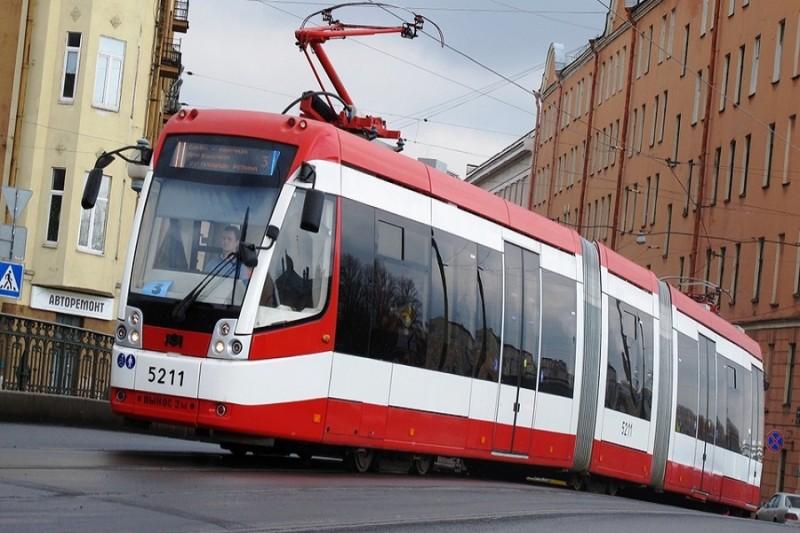 Киев планирует закупить 20 современных трамваев