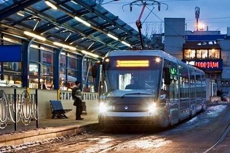 Трамвайные пути от Милославской до вокзала «Дарница» станут «бархатными»