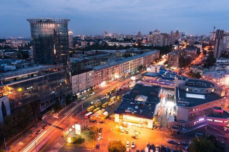 В Киеве могут переименовать улицу Мельникова