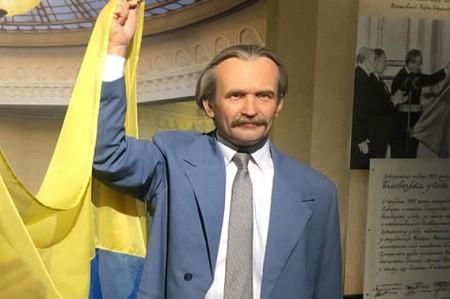 В Киеве откроется первый музей восковых фигур
