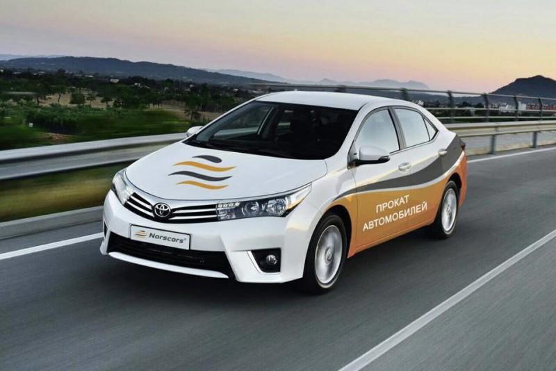 Аренда авто в Киеве от NarsCars - преимущества компании