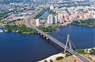 Комиссия КГГА поддержала переименование проспектов Московский и Ватутина