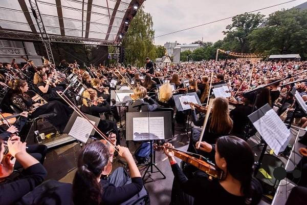 В Киеве состоится концерт классической музыки украинских композиторов