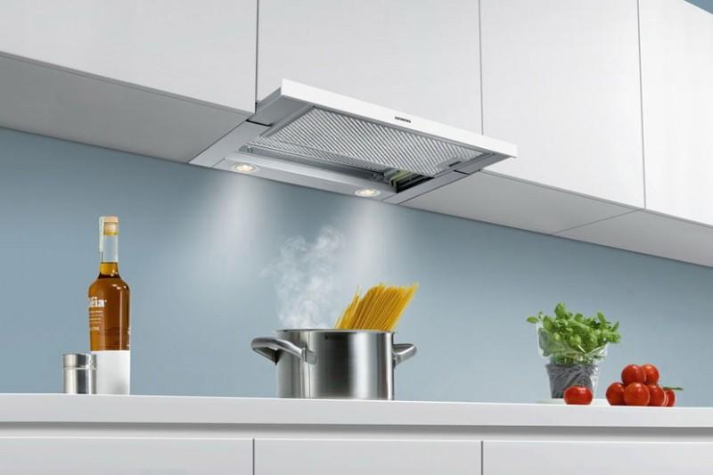 Как выбрать и купить кухонную вытяжку?