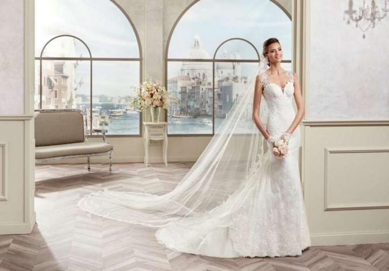 Магазин моды «Вельон»: свадебные платья для вас